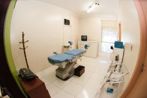 Clínica de urologia pato branco